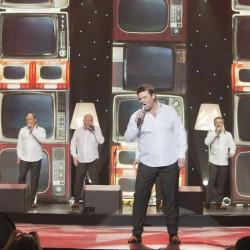 Ювілейний концерт у Києві (29-09-2012)