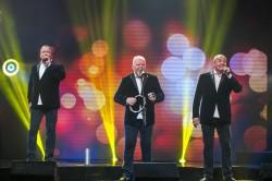"""28 лютого """"Терція"""" з концертом у місті Волочиську"""