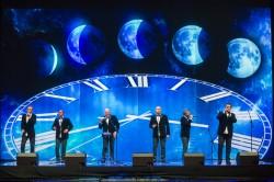 """Учасники """"Піккардійської Терції"""" отримали звання Заслужених артистів України"""